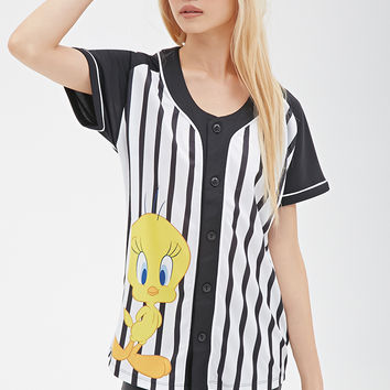 Tweety Referee Shirt