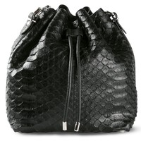 Proenza Schouler Medium 'bucket Bag' - Forty Five Ten - Farfetch.com