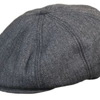 Goorin Wool Blend Newsboy - The Frankie Jr. at MensHats.com