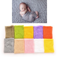 Newborn Photography Prop - Mohair wraps