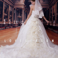 Graceful Ball Gown Strapless Chapel Train Wedding Dresses - LoveSeason.com