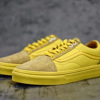 Union Los Angeles x Vans Running Shoes 35-44