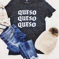 QUESO OBESSED