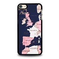 KATE SPADE GOING PLACES iPod Case