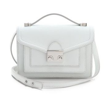 Loeffler Randall The Mini Rider Bag | SHOPBOP