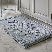 Giverny Bath Rug