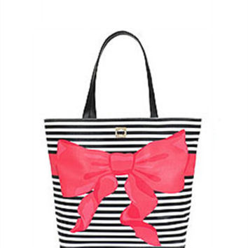 Kate Spade New York Sonora Poplar Court Large Beach Tote
