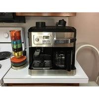 DeLonghi Combination Coffee & Espresso Maker