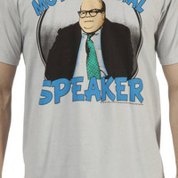 Motivational Speaker Matt Foley Shirt