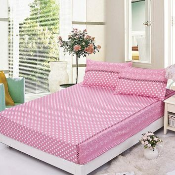 High Quality Printed bedding Set 3pcs