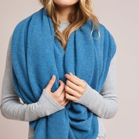 April Cashmere Wrap