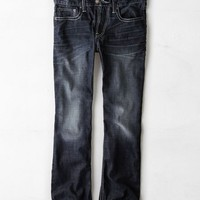AEO Men's Original Boot Jean (Dark Saturated)