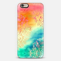 Watercolor Wonderland iPhone 6 case by Micklyn Le Feuvre   Casetify