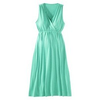 Merona® Maternity Sleeveless V-Neck Knit Dress - Assorted Colors