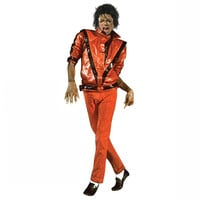 Michael Jackson 80's Thriller Jacket
