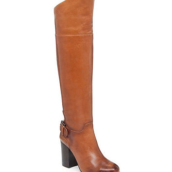 Vince Camuto Sidney Boots | Dillards