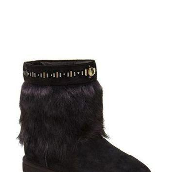 bf0e6d575d6 Shop Ugg Shearling Boots on Wanelo