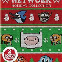 CARTOON NETWORK-HOLIDAY COLLECTION (DVD/2014/6 EPISODES)