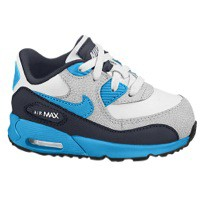 Nike Air Max 90 - Boys' Toddler at Foot Locker