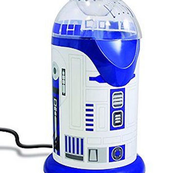 Star Wars R2-D2 Popcorn Maker New with Box
