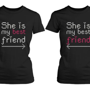 My Best Friend T-Shirts