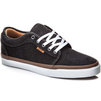 Vans Chukka Low(Denim)Black/Wht