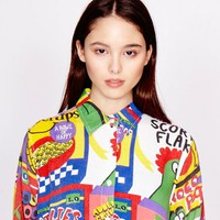 Lazy Oaf Cereal Shirt