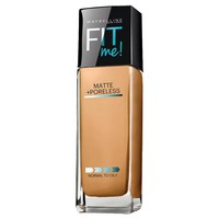 Maybelline Fit Me! Matte + Poreless Foundation | Walgreens