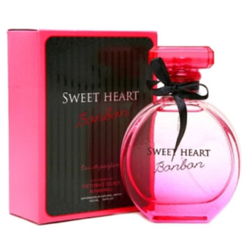 "Sweetheart BonBon~version of ""BOMBSHELL""  by Victoria Secret"