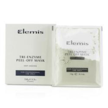Tri-enzyme Peel Off Mask (salon Product) --10x15g-0.5oz