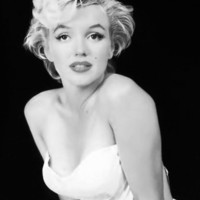 Marilyn Monroe poster portrait black and white, marilyn monroe pop art, marilyn monroe portrait, marilyn monroe art, picture, print, pinup