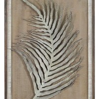 Foreside Leaf Wall Art | Nordstrom