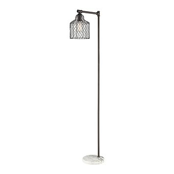 D3579 Town and Country Floor Lamp