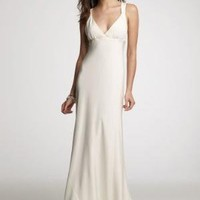 Style BC105-Beach Wedding Dresses