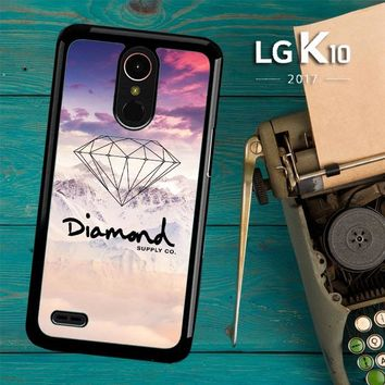 Diamond Supply Co. L1988 LG K10 2017 / LG K20 Plus / LG Harmony Case