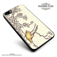 Vintage Winnie the Pooh 2 case cover for iphone, ipod, ipad and galaxy series