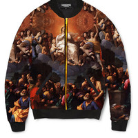 Assumption of Mary Bomber Jacket