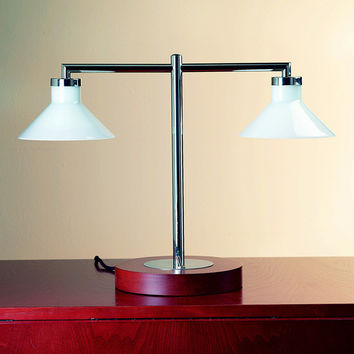 French Table Lamp 1914
