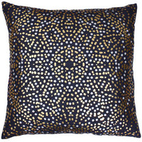 20 ANU PILLOW NAVY