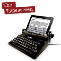 The Typescreen | spinninghat.com