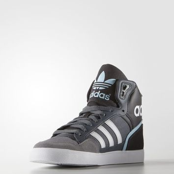 adidas Extaball Shoes - Grey | adidas US