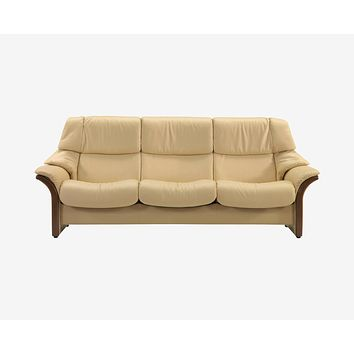 Stressless® Eldorado High Back Sofa