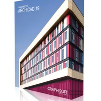 GraphiSoft ArchiCAD 19 Crack and License Key Download