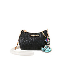 SHELL YEAH CROSSBODY: Betsey Johnson