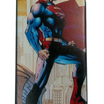 Superman Brood Case for iPhone 6 Plus