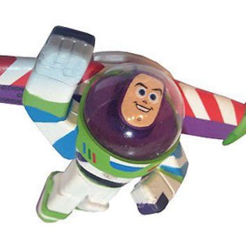 disney parks toy story buzz lightyear antenna pencil pen topper new