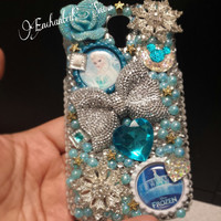 Queen Elsa Customized Case Frozen