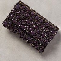 Starcluster Clutch by Anthropologie
