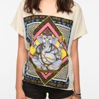 Urban Outfitters Ganesha Tee