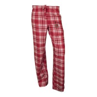 Maryland Terrapins Crossroad Flannel Lounge Pants